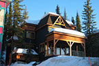 Silver Star Monashee Home